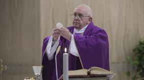 Đức Thánh Cha Phanxicô: Hãy theo gương thương xót của Thiên Chúa, đừng là những cái