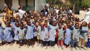 Cuộc tình và hôn lễ tại cứ điểm truyền giáo Guinea Bissau
