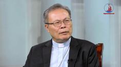 ĐTGM Giuse Nguyễn Chí Linh trả lời phỏng vấn: Hiệp thông trong trách nhiệm