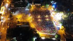 GP. Bà Rịa: Thánh lễ tạ ơn mừng kim khánh linh mục Đức cha Tôma Nguyễn Văn Trâm