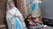 Diễn biến vụ tấn công kinh hoàng ngày Chúa Nhật Phục sinh đẫm máu ở Sri Lanka