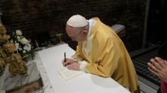Công bố Tông huấn CHRISTUS VIVIT của ĐTC Phanxicô