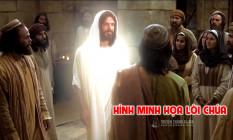 Hình minh họa Lời Chúa Chúa nhật Phục sinh và Tuần Bát nhật
