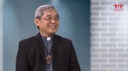 ĐGM Luy Nguyễn Anh Tuấn trả lời về vấn đề 'Tiết dục trong Hôn nhân'