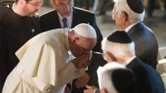 ĐTC kêu gọi tăng cường cộng tác giữa Do thái và Công Giáo