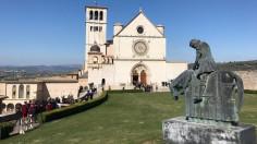 ĐTC mời các nhà kinh tế và doanh nhân trẻ đến Assisi