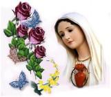 Tháng năm, tháng dâng hoa kính Đức Mẹ