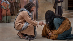 Đôi vợ chồng truyền giáo Roberto Aita và Loira