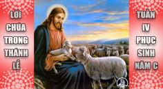 BẢN VĂN BÀI ĐỌC TRONG THÁNH LỄ TUẦN 4 PHỤC SINH – NĂM C
