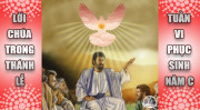 BẢN VĂN BÀI ĐỌC TRONG THÁNH LỄ TUẦN 6 PHỤC SINH – NĂM C