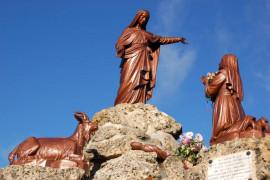 Những người tôn sùng Đức Mẹ một cách sai lệch