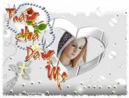 Tháng Hoa Đức Bà
