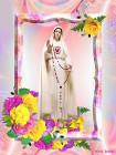 Tháng 5 – Tháng Hoa kính Mẹ Maria