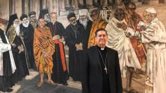 Tuyên ngôn chung về Giáo dục hoà bình trong thế giới đa tôn giáo
