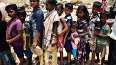 Jesumiel Barra, người thay đổi cuộc đời trẻ em nghèo khổ Ấn Độ