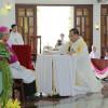 Gx. Long Toàn: Cha Phaolô Phạm Minh Tân nhận sứ vụ Tân Chánh xứ