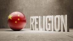 Một Giám Mục Trung quốc thà bị bách hại chứ không gia nhập Hội Công giáo yêu nước
