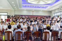 Giáo phận Bà Rịa: Bế giảng Khóa Thánh Nhạc hè 2019