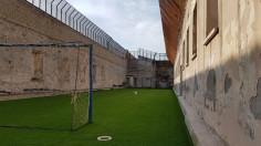 Cha Franco Esposito và Trung tâm mục vụ nhà tù ở Napoli, đón tiếp các tù nhân, một hình thức thay thế cho nhà tù
