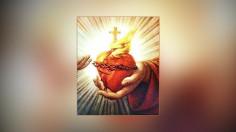 Chứng từ của nữ tu Christine Schenk về lòng yêu kính Thánh Tâm Chúa Giêsu của gia đình