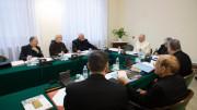 Khóa họp thứ 30 của Hội đồng các Hồng y cố vấn
