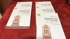 Sách mới giải thích tước hiệu của Đức nguyên Giáo hoàng Biển đức XVI