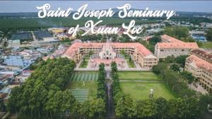 Tổng hội dòng Đa Minh được tổ chức tại Xuân Lộc