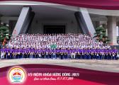 Tin ảnh: Gx. Vinh Châu: Khóa đào tạo giáo lý viên cấp II Hạt Bình Giã