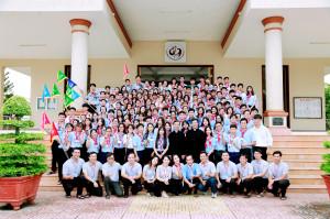 Giáo hạt Bà Rịa: Khóa huấn luyện giáo lý viên Cấp II-2019