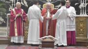 ĐHY Paolo Sardi, người phục vụ năm đời giáo hoàng, qua đời