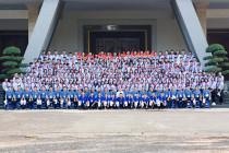 Ra Khơi 2019: Khóa đào tạo giáo lý viên cấp III Giáo phận Bà Rịa