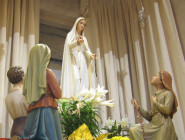THÔNG BÁO: Thánh lễ kính Đức Mẹ Fatima