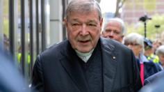 Tòa án Úc bác kháng cáo của Đức Hồng y Pell