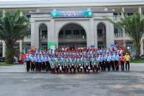Giáo hạt Long Hương: Khóa Đào tạo Giáo lý viên Cấp II-2019