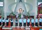 Tin Ảnh: Gx. Vinh Châu: Thánh lễ tuyên hứa Giáo lý Viên cấp I