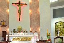 Gx. Chánh Tòa: Mừng kính Thánh Đaminh- Bổn mạng Cha chánh xứ và Huynh đoàn giáo dân Đaminh