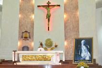 Gx. Chánh Tòa: Thánh lễ mừng kính Thánh Piô X- Bổn mạng Ban nhạc kèn giáo xứ