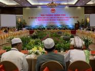 Hội nghị Thủ tướng Chính phủ và các chức sắc tôn giáo
