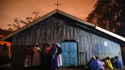 Hãng tin Catholic News Agency lập trụ sở tại Kenya