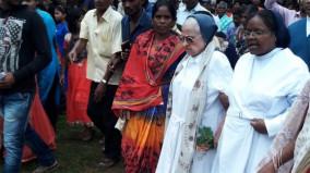 Ấn Độ trục xuất một nữ tu đã phục vụ hơn 50 năm tại nước này