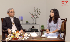 Việc chuẩn Hôn nhân hưởng nhờ Đặc Ân Thánh Phaolo và đặc ân Thánh Phêrô