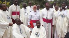 Tòa Thánh và Angola ký kết Hiệp định căn bản
