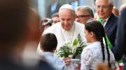 ĐTC: Đừng thế tục hoá đức tin, Giáo Hội là ngôi nhà của Lòng Thương Xót