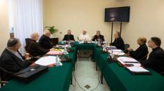 Khóa họp Hội đồng Hồng y cố vấn lần thứ 31