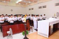 Chủng viện Thánh Tôma- Hải Sơn: Khai giảng năm học mới 2019-2020