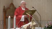 Đức Thánh Cha: Hãy cầu nguyện cho các cấp chính quyền để họ cũng cầu nguyện cho dân của mình