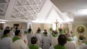 Đức Thánh Cha: thừa tác vụ là một quà tặng, không phải dịch vụ