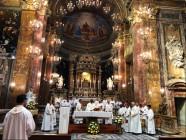 Lễ giỗ thứ 17 Đức Cố Hồng Y Phanxicô Xaviê Nguyễn Văn Thuận tại Roma