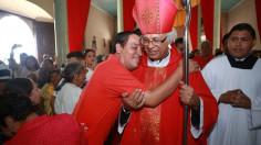Các đảng phái Nicaragua lại tấn công Giáo hội nước này