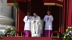 Đức Thánh Cha cầu nguyện cho Syria và Ecuador
